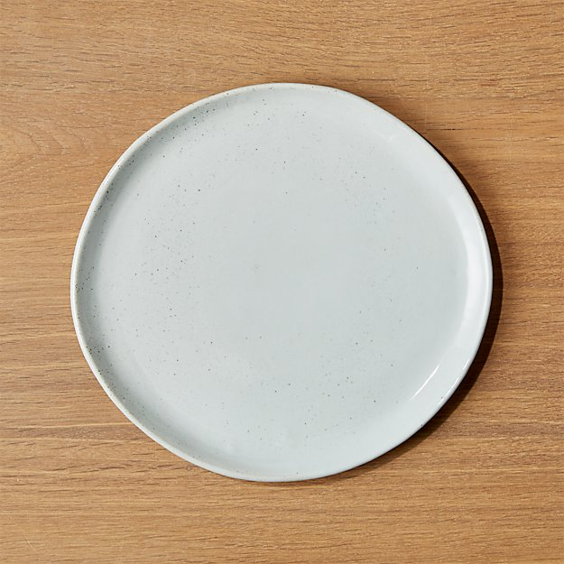 Welcome Ii Dinner Plate Reviews Crate And Barrel
