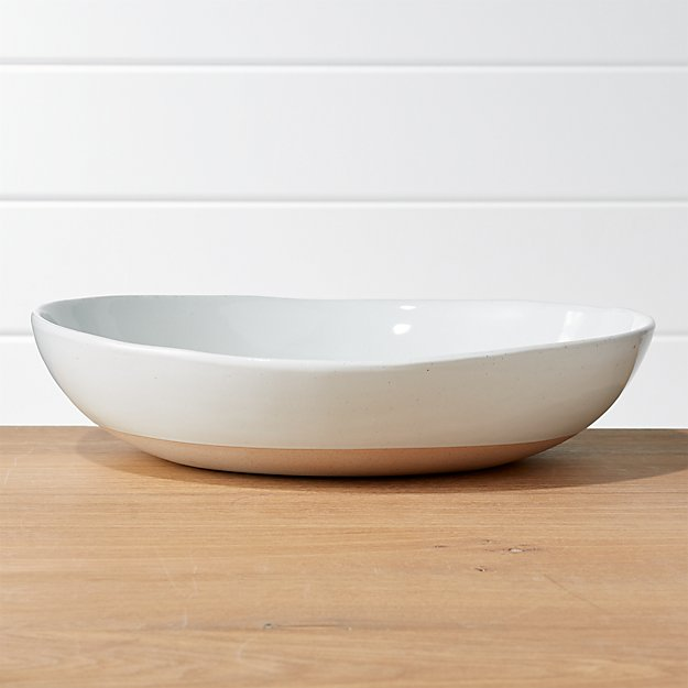 Welcome II Large Serve Bowl - Image 1 of 4