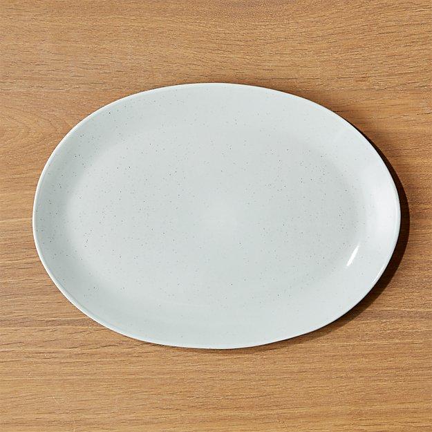 Welcome II Platter