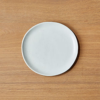 Welcome II Salad Plate