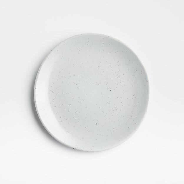 Welcome II Salad Plate - Image 1 of 2