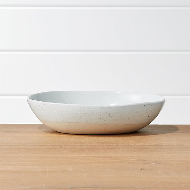 Welcome II Small Serve Bowl - Image 1 of 4