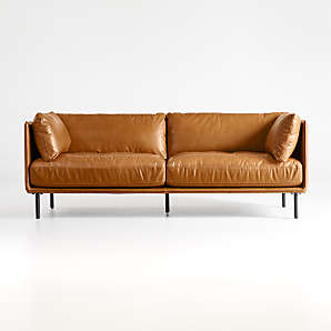Sofas Couches And Loveseats Crate