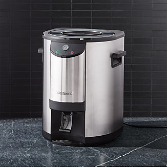 West Bend 30-Cup Double Wall Coffee Urn