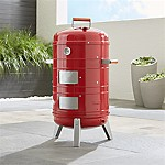 Wherever Grill with Smoker Upgrade Kit