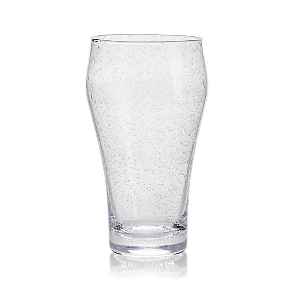 Whidbey Beer Glass
