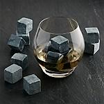 Small Whiskey Rocks, Set of 12