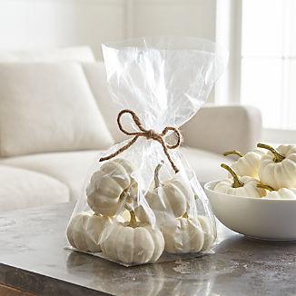 White Pumpkin Filler