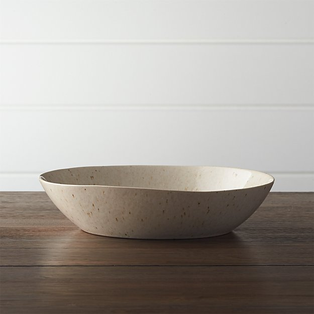 Wilder Low Bowl Crate And Barrel