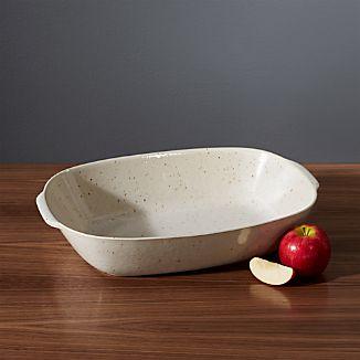 """Wilder 14.25""""x10"""" Baking Dish"""