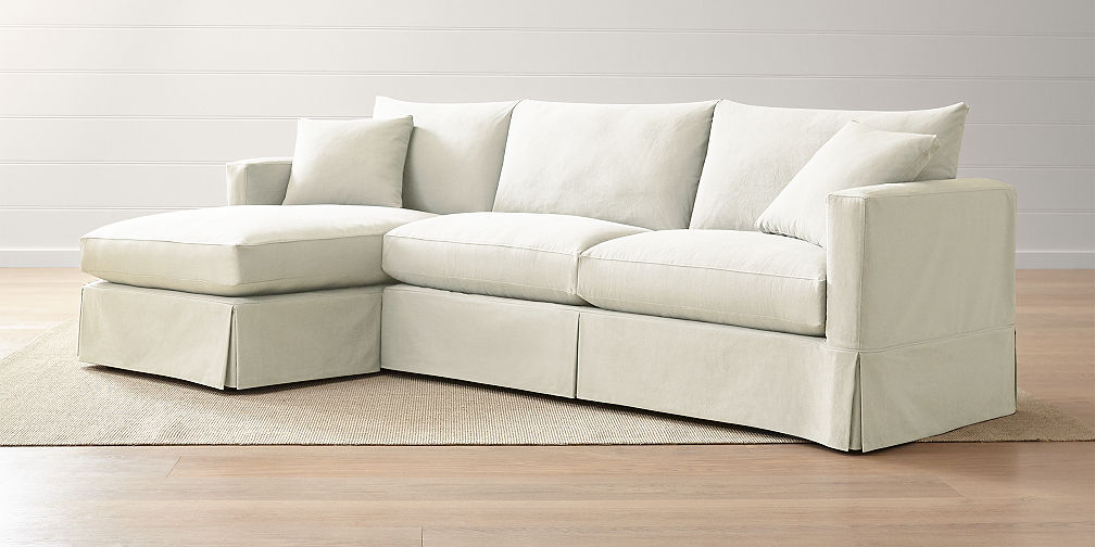 willow sectional sofas - Sectional Sofa