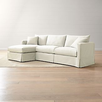 Willow 2-Piece Left Arm Chaise Sectional