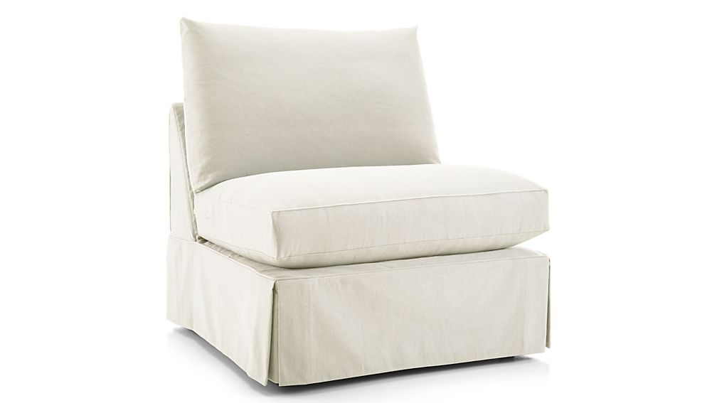 Silipcover Only for Willow Armless Chair