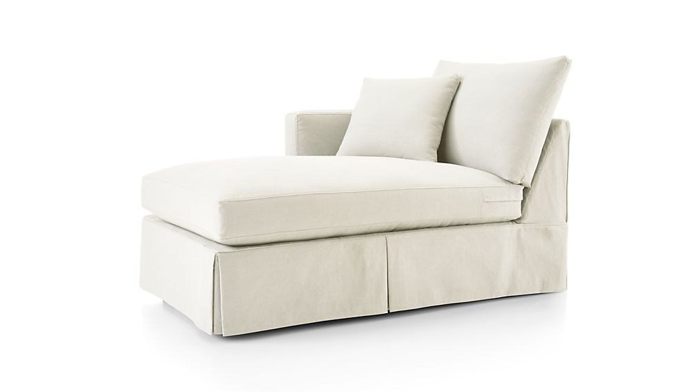 Willow Left Arm Chaise
