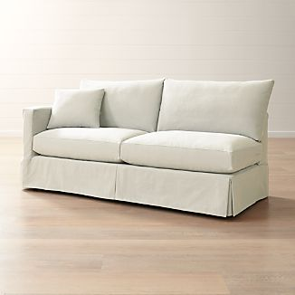 Willow Left Arm Sofa