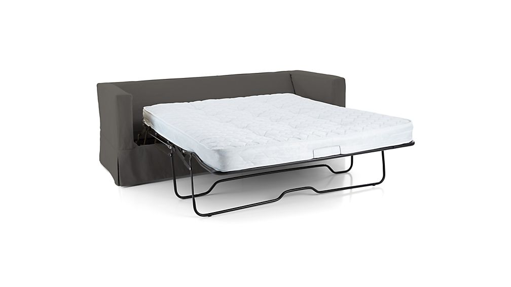 Willow Queen Sleeper Sofa with Air Mattress