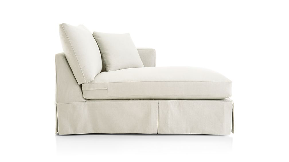 Willow Right Arm Chaise