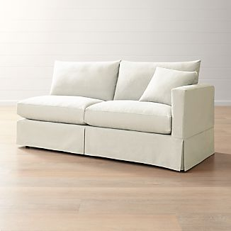 Slipcover Only for Willow Right Arm Sofa
