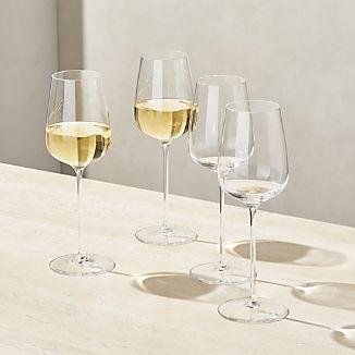 ddf0be08fe8 Willsberger 13-Oz. White Wine Glasses, Set of 4