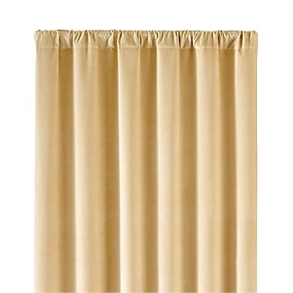 "Windsor Ivory 48""x84"" Curtain Panel"