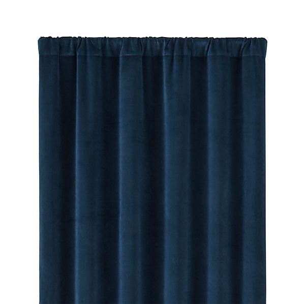 WindsorMidnightCurtainPanel48x84SingleMdF16