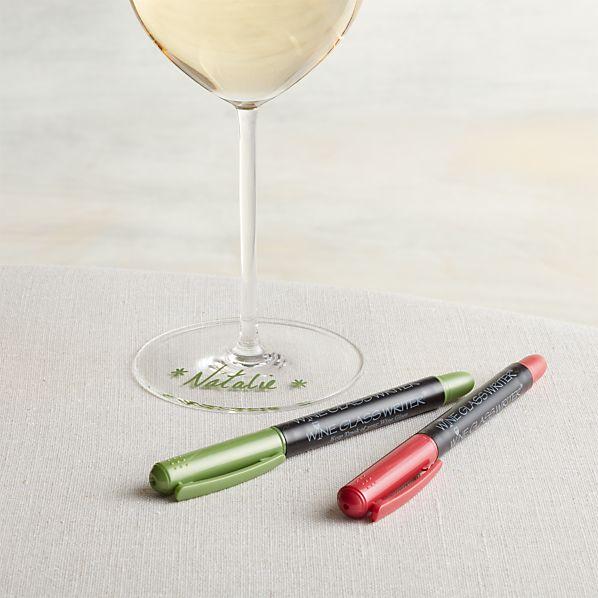 WineGlassWritersS2RdGrnSHF16