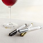 Wine Glass Markers, Set of 3