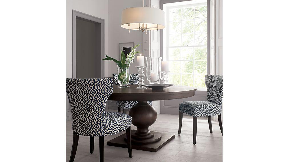 Sasha Upholstered Dining Side Chair