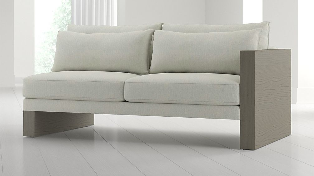 Winstead Right Arm Loveseat - Image 1 of 6