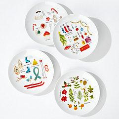 Plates & Dinnerware