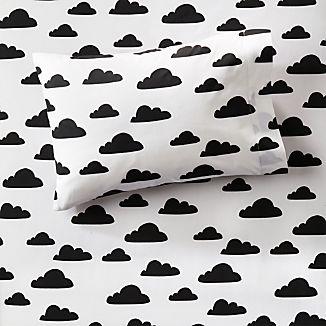 e5e10b650fa Organic Cloud Toddler Pillowcase