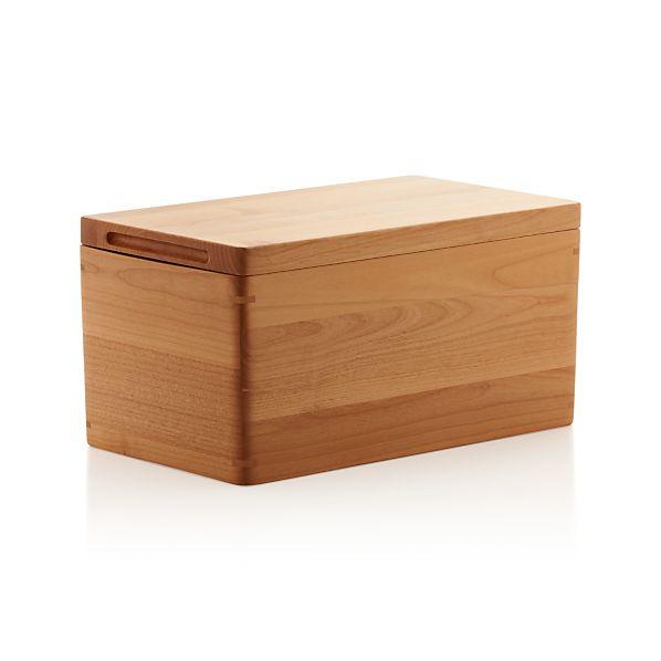 WoodBreadBoxS15