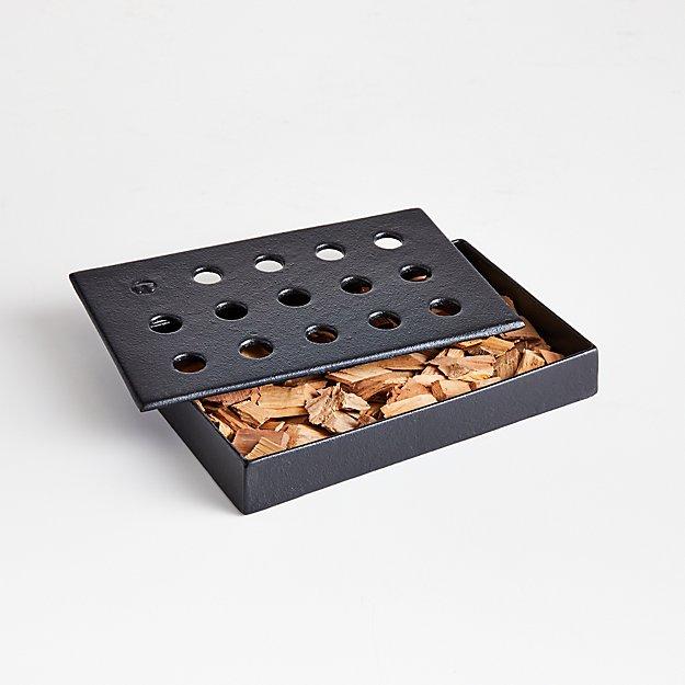 Wood Chip Smoking Box - Image 1 of 3