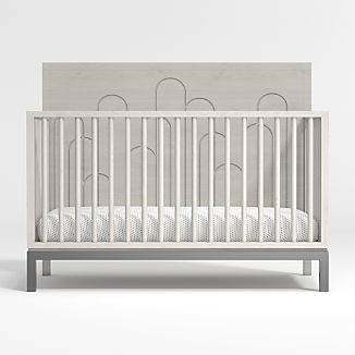 Wren Crib