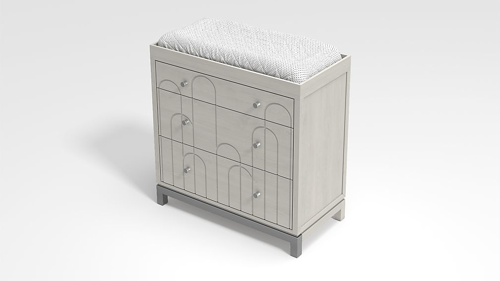 Wren Changing Table Topper - Image 1 of 3