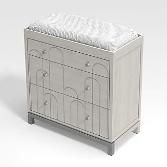 Wren Changing Table Topper
