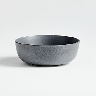 Wren Grey Bowl