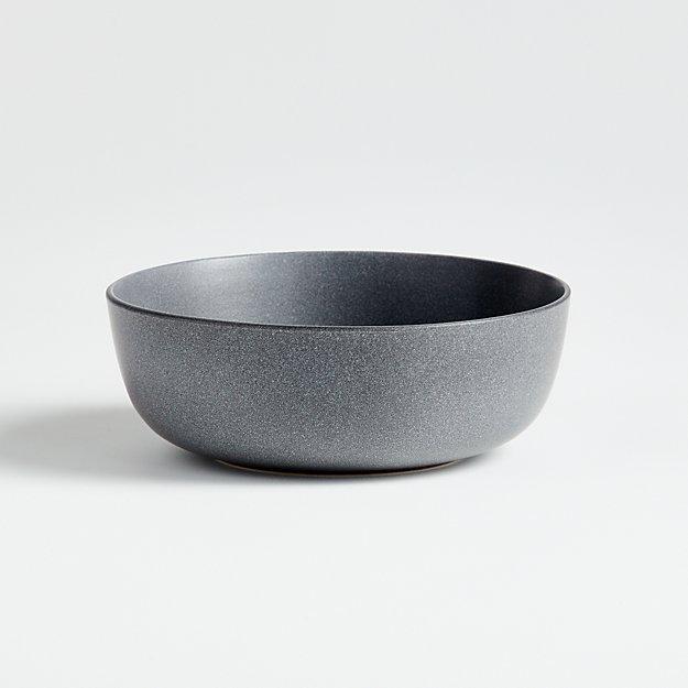 Wren Grey Bowl - Image 1 of 5
