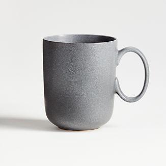 Wren Grey Mug