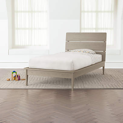 Wrightwood Kids Bed Crate And Barrel