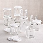 14 oz. Working Glass with Lid, Set of 12