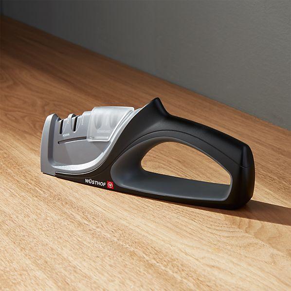 Wusthof ® Universal Hand-Held Sharpener