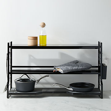 Small Kitchen Furniture Crate And Barrel