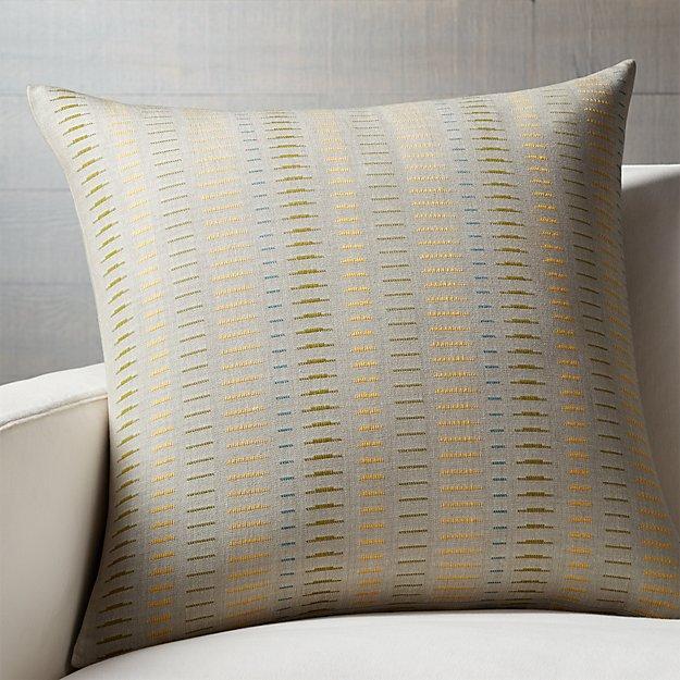 "Yates Garden 23"" Pillow"