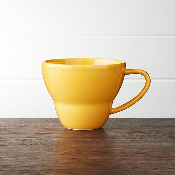 YellowMug10ozSHS17