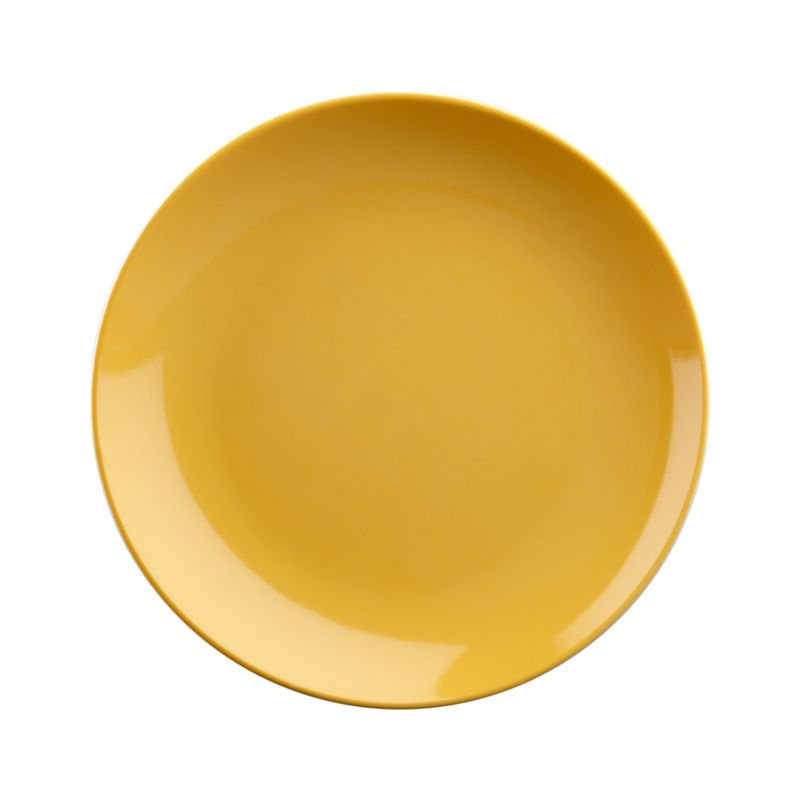 Colorful small party plate in durable porcelain.<br /><br /><NEWTAG/><ul><li>Porcelain</li><li>Dishwasher- and microwave-safe</li></ul>