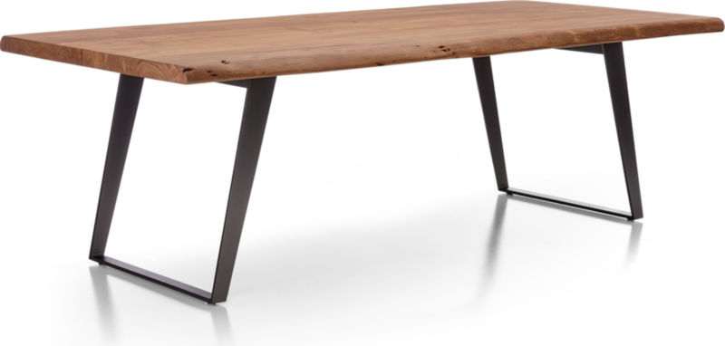 "Yukon 92"" Dining Table"