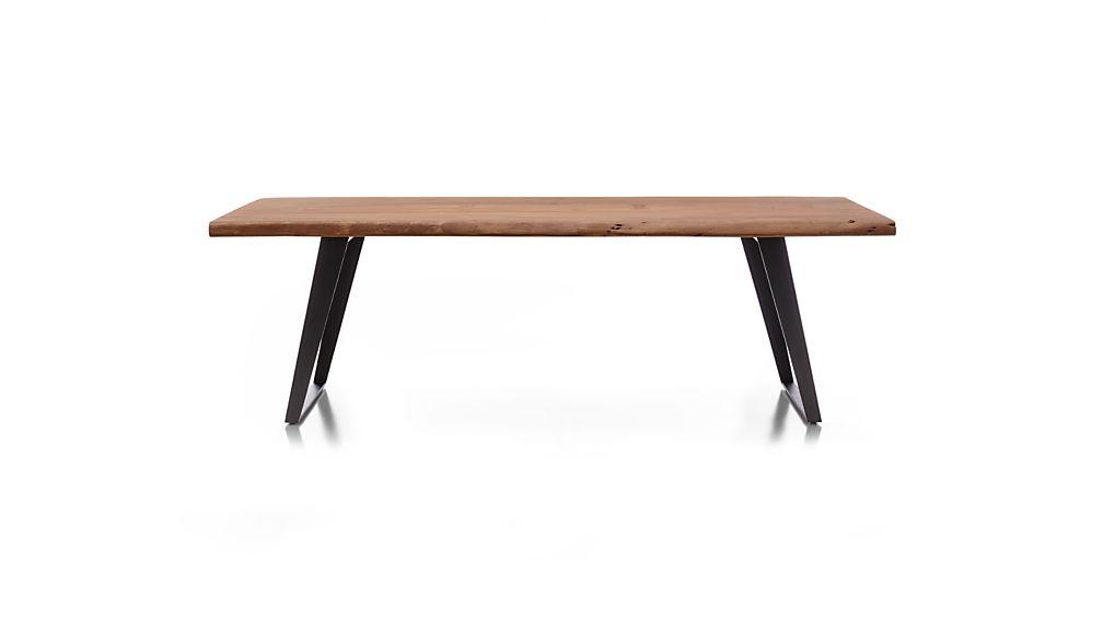 "Yukon 102"" Dining Table"