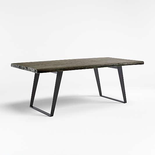 Yukon Grey Dining Table