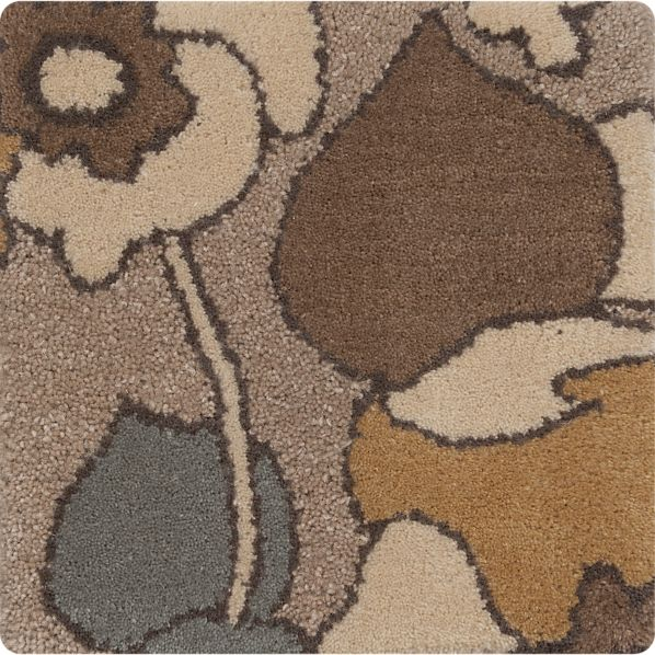 "Zoey 12"" sq. Rug Swatch"
